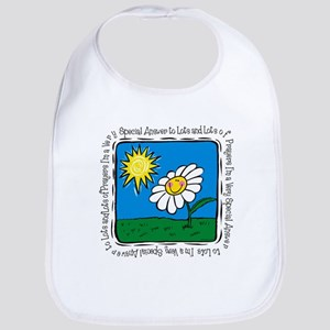 Answer To Prayer Bib